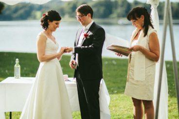 Bröllop på Kräftan 2012